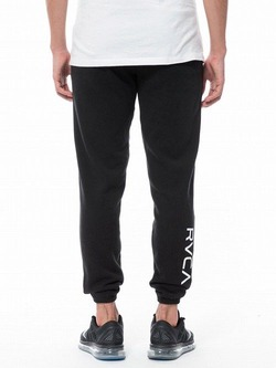 SWEAT PANT black 2