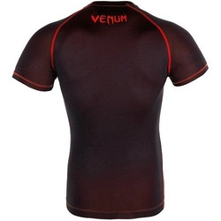 Contender 30 Compression Tshirt black red 3