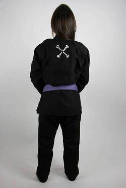Feminino KVRA SOUL black 3