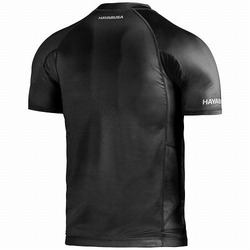 Short Sleeve Compression Shirt 2