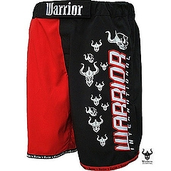Shorts Domination Red Bk1