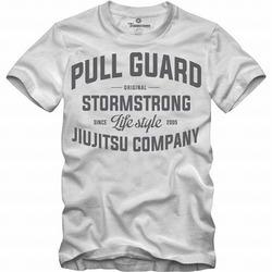 Tshirts Pull Guard