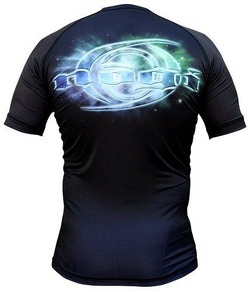Cosmos Rash Guard 3