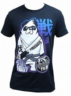 Panda T-Shirt 1