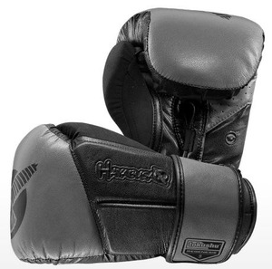 Tokushu Regenesis 16oz+ Gloves Grey
