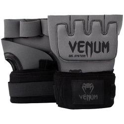 Kontact Gel Glove Wraps GreyBlack 1