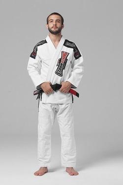 Kimono Pro Branco