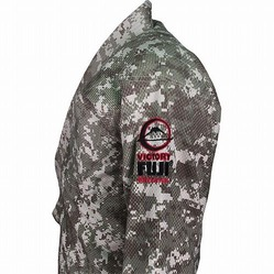 Fuji Limited Edition BJJ Gi Digital Camo 2