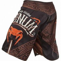 Shorts Santa Muerte BK2