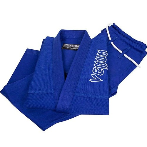 VENUM CONTENDER BJJ GI - ROYAL BLUE 1