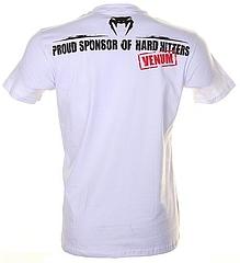 T-shirts Hard Hitters WT 2