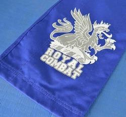 Kimono Royal Combat Extra Comp Blue3