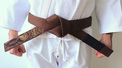 KRAKKEN Brown belt 2