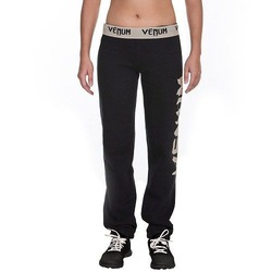 Infinity Pants black-white 2