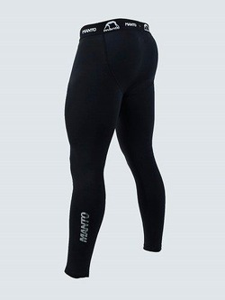 training tights BASICO black 2