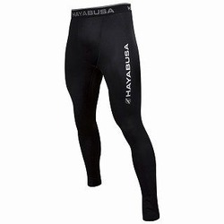 Haburi Compression Pants 1a
