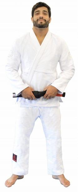 Balance Kimono white 1