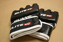 Ouano MMAグローブ Elite XC