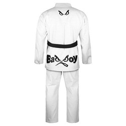 Retro Gi white 2