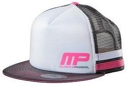 Snapback  Foamy  Mesh SnapBack Pink
