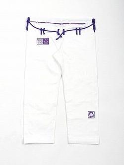 X3 BJJ GI white 2