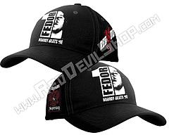 baseball cap Fedor