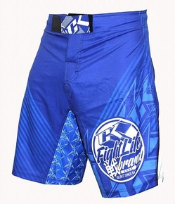 Shorts YRS Blue3