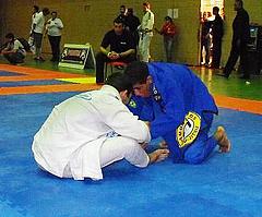ジウベルト・ドゥリーニョ ブラジレイロ2009
