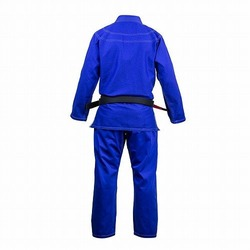 Junior HYPERLYTE Gi Blue 2