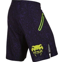 Noise Fighshort navy blue 2