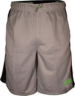Shred Shorts Gray1