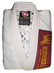 ブルテリア 柔術衣 リミテッドモデル