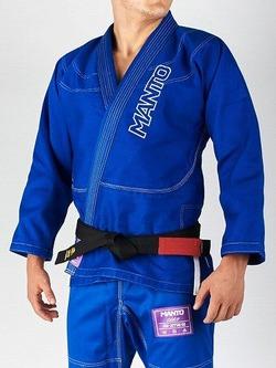 CLASICO BJJ Gi blue 1