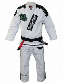 GI Light Weight Deluxe 2013 2014 wt5