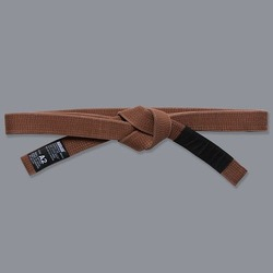BJJ Belt V2 Brown 1