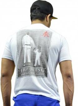 Camiseta Family white2