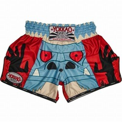 CarbonFit Monster Shorts 1