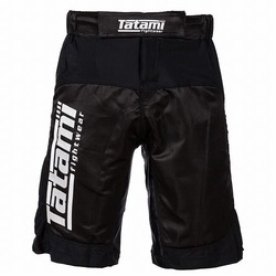 Multi Flex Black IBJJF Shorts 1