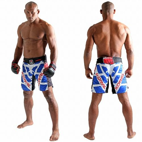 shorts Thunder Blue1