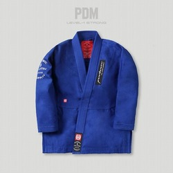 PDM LEVEL1 STRONG BLUE 1