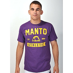 Tee Athletic Purple1
