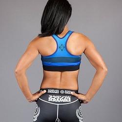 Ladies Sports Bra1
