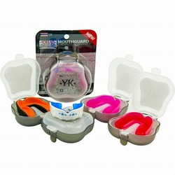 Muay Thai Boxing Mouth Guard 1