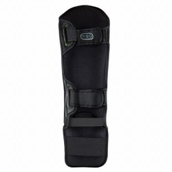 Pro Series 30 Thai Shin Guards green2