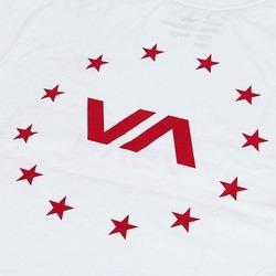 RVCA Mashup 2 white2