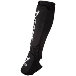 Charger Kontact Shinguards black 2