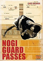 DVD ノーギパスガード with クリス・ブレナン
