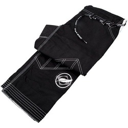 Elite Light 20 BJJ Gi black 4