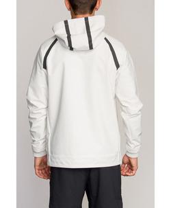 Grappler Jacket White 3