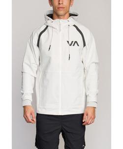Grappler Jacket White 1